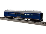 L85340 - L & N SCALE RPO PASS CAR(18/1)