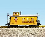 R12005 - UNION PACIFIC WOODSIDED CABOOS