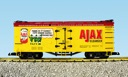 R16001 - AJAX YELLOW/RED