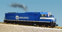 R22608 - CONRAIL SD70 MAC - BLUE/WHITE