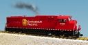 R22611 - CANADIAN PACIFIC SD70 MAC