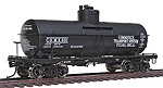 WA100303 - HO COMMERCE PET CO 8K TANK CAR