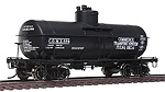 WA100304 - HO COMMERCE PET CO 8K TANK CAR