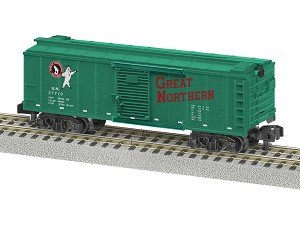 AF2019072 - GREAT NORTHERN BOXCAR #27710