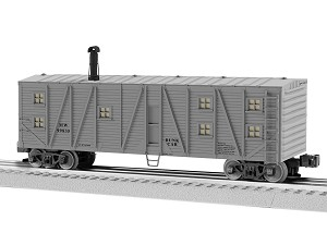 L1926182 - MOW BUNK CAR #99835