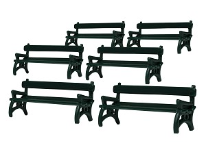 L1930180 - BENCHES 6 PACK