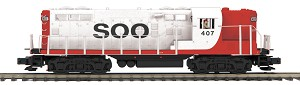 MT20208671 - SOO LINE GP9 DL PS3 (18V1)