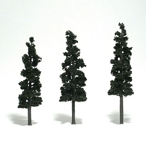 WS1562 - 6-7IN. CONIFER GREEN (3)