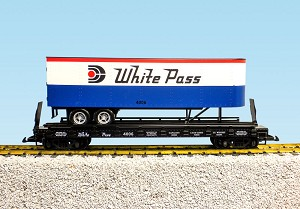 R17043 - WHITE PASS PB RED/WH/BLUE FC