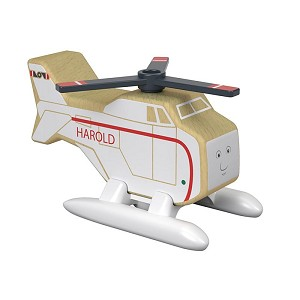 TFHM25 - HAROLD TOY HELICOPTER
