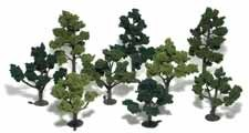 WS1102 - TREES 3 - 5 INCH (14 PER PACK)